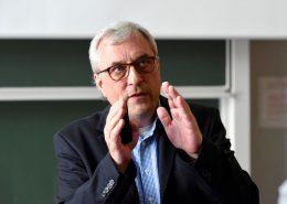 TraininUlrich Marschner Kurs bestimmeng Führungskräfte